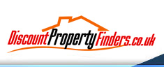 Discount Properties For First Time Buyers Logo